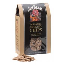 Jim Beam füstölő chips