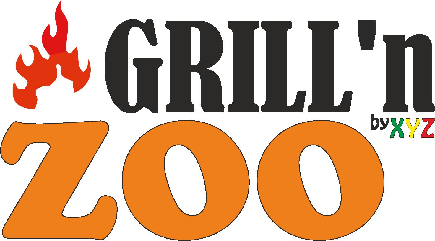 Grill'n Zoo