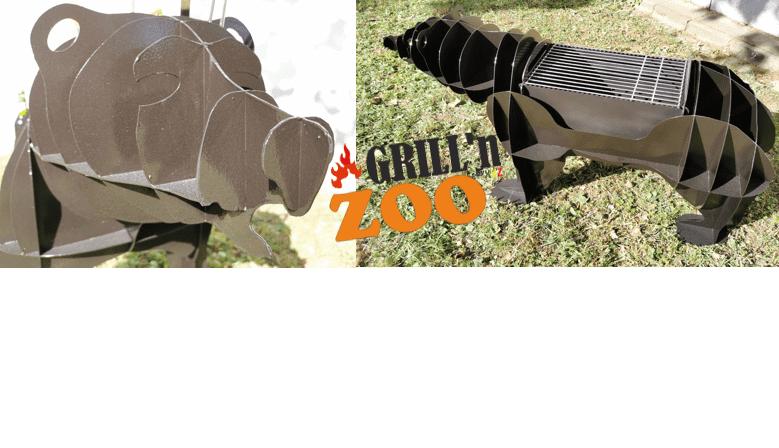 A grillsütők új generációja!