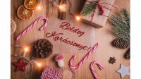 Boldog Kemencés Karácsonyt Kívánunk!