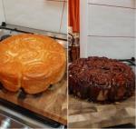 """A desszert is elkészül """"maradék-hőn""""!"""