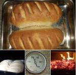 Valódi házi kenyér akár minden nap!